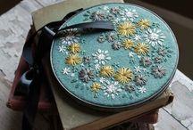 Stitching & Embroidery