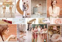 Our Wedding Style / Romantic fun stylish 