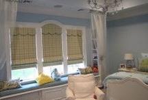 Bedrooms (Guest)