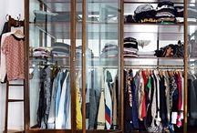 Closet Ideas / home_decor