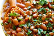 Beans, Beans-They're Good for the Heart / Bean Recipes / by Cindy