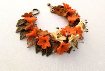 Fall and Autumn Treasures / by TeamPinterest