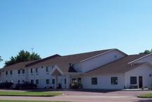 Travel South Dakota / by Boomerang Hotels