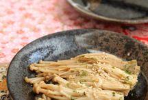 mushrooms recipe