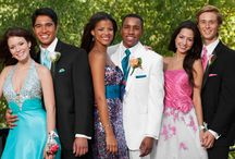 Prom / The latest and most trendy Prom styles