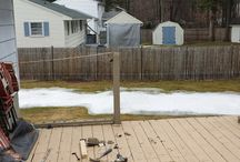 NH Deck Repair / Hunsicker Premier Home Services provides small deck repairs and deck maintenance for our customers in New Hampshire.