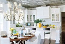 Design-Kitchens / by Nancy Sullivan