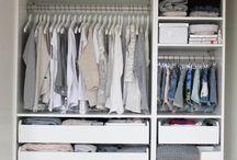 Kleiderschränke