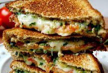 Sandwiches :-)