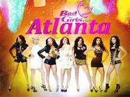 The Bad Girls Club Atlanta