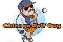 Chicago Golf Guy / by Ken Kaulen