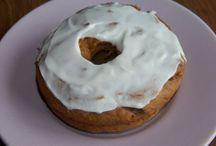 Low carb desserts- Sugar free