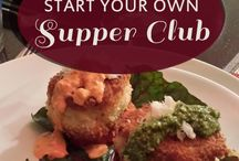 party    supper club