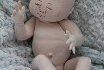 patrones de muñecos de trapo