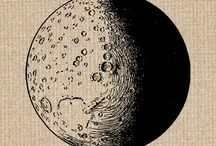 dessin astronomie