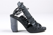 FALL SHOES / by J O R D A N / D