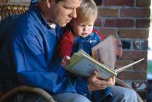 Ouders/kinderen - Parents/children / mom, dad, children, family