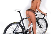 ⊱☆⊰ Hot Cycling Babes ⊱☆⊰ / Put The Fun Between Your Leges !!