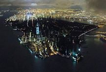 New York ♥ / Love. Of. My. Life