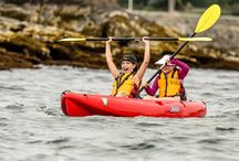 """Paddle Season Pass / Join our super fun, economical & easy frequent paddler  """"yacht club"""" to use our fleet of Hobie Paddle Kayaks & SUPs 1 1/2 hours per day per member every rental day from Memorial Day Weekend to Labor Day! Life is GREAT on-the-water! Season Passes available for Singles, Couples & Families"""