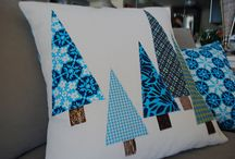 Sewing for Christmas / Sewing inspiration, tutorials and patterns for all types of Christmas sewing. Sew Christmas decor, gifts and more!