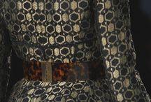 GEOMETRICS / geometric prints and patterns for fashion