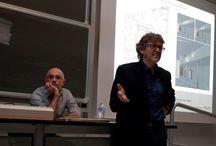 Light Art e Design della Luce / Light Art e Design della Luce - corso tenuto da Marco Pollice il 3 dicembre presso il Politecnico di Milano.