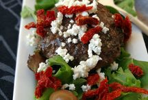 Forage Fed Lamb Recipes