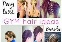 Hairstyles / Cool