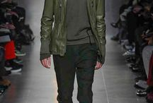 Fall/Winter 2014-2015 : Olive