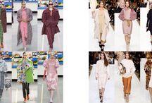 Paris Fashion Week.