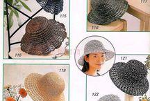 pălării de soare