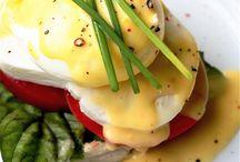 breakfast & brunch / Food. Breakfast & brunch recipes.