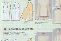 blouses patterns
