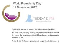 World days of awareness and celebration