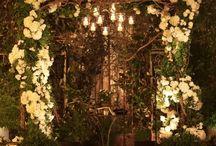 Wedding Ceremony Archways