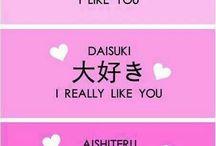 Japán nyelvlecke
