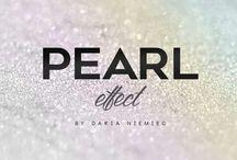 PEARL EFFECT by DARIA NIEMIEC
