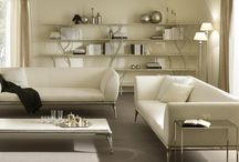 Living room furniture / Living room furniture collection by Cantori