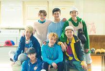 iKON / 아이콘   My bias is Kim Jinhwan   Follow my board please