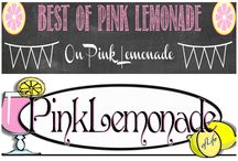 Best of... Pink Lemonade / If you've seen it on Pink Lemonade, you'll find it here!