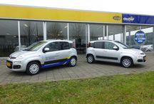 Fiat Panda / Den Hartog Autoservice, de FIAT specialist voor Nieuwegein en omstreken