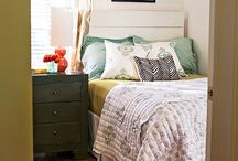 How to: Lovely Bedroom / All things pretty & inspiring for the most comfortable spot in the house: the bedroom!