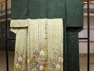 vêtements japonais kimonos
