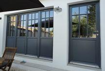 Portes / Fabrication de vos portes sur mesures.