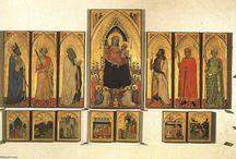 Bernardo Daddi Gemälde
