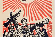 Propaganda /posters