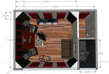home recording studio design