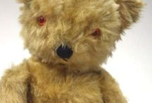 Vintage & Collectable Bears