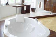 Interior Design: Bathrooms / by Bellissima Kids